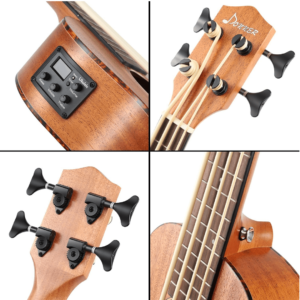 Donner Ukelele Bass