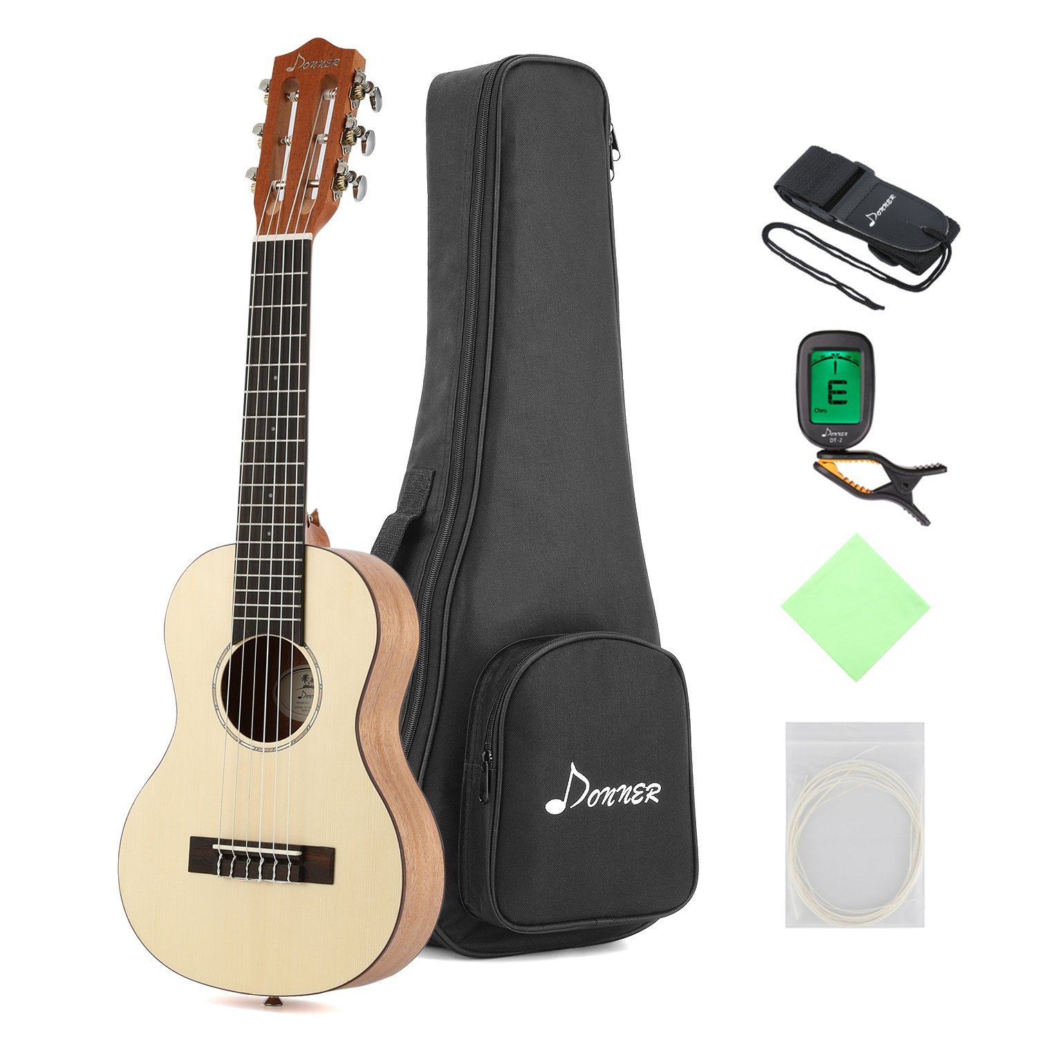 guitalele donner dgl1 amazon