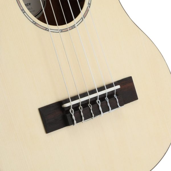 guitalele donner encordado